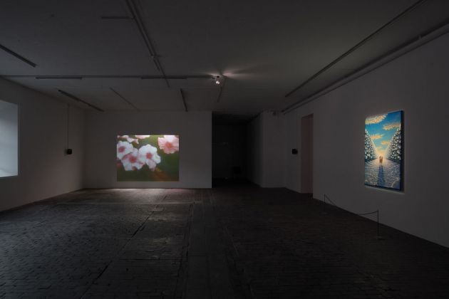 A Few Things I Cannot Leave Behind. Exhibition views at CAC, Ginevra 2019. Photo © Mathilda Olmi