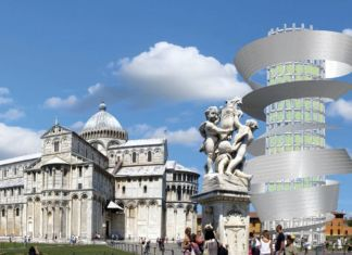 Archindependence Day progetto