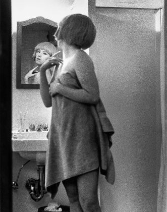 Cindy Sherman, Untitled, film still, 1977. Courtesy of the artist & Metro Pictures, New York