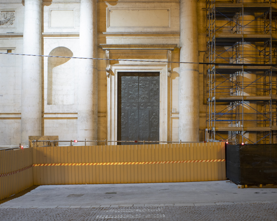 Duomo, L'Aquila, ph. Claudio Cerasoli