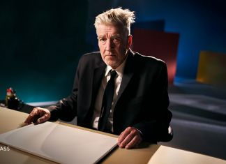 David Lynch Teaches Creativity and Film
