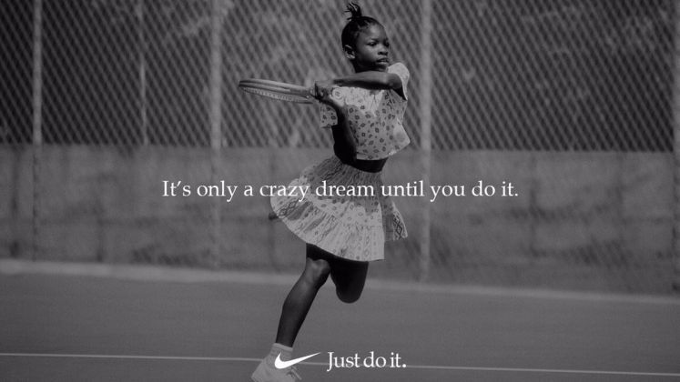 Dream Crazier, lo spot Nike 2019 con cast tutto al femminile