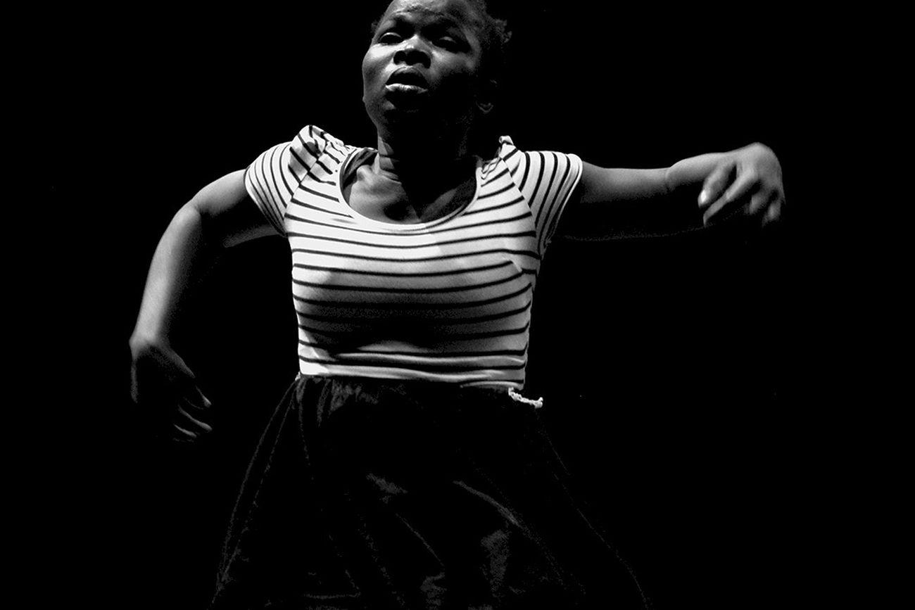 Fatoumata Bagayoko, Fatou t'as tout fait. Photo © Margo Tamizé & Anne Laure Misme