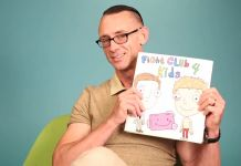 Fight Club 4 Kids. Chuck Palahniuk