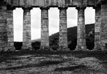 John Maybury and Arthur Gillet, Segesta#14, 2015