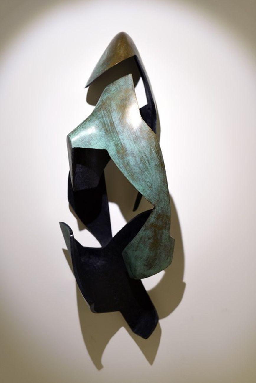 Krzysztof M. Bednarski, Moby Dick – Maska, 2006. Courtesy K. M. Bednarski