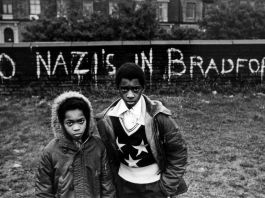 Don McCullin alla Tate Britain Local Boys in Bradford 1972