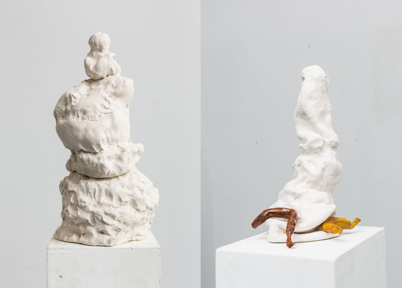 Lorenza Boisi, Ceramica, 2014