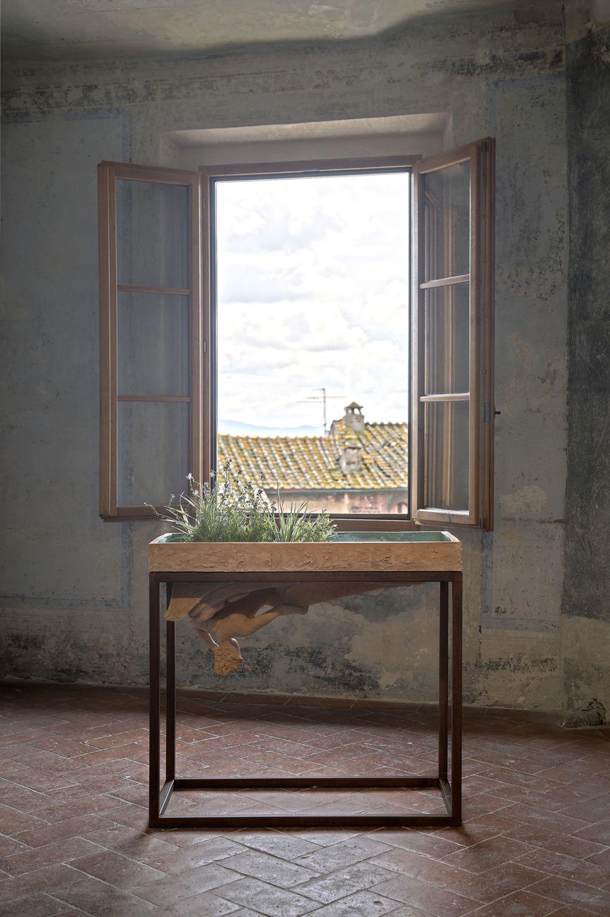 Ornaghi & Prestinari, Paolina, 2017. Courtesy Galleria Continua, San Gimignano Beijing Les Moulins Habana. Photo Ela Bialkowska, OKNOstudio