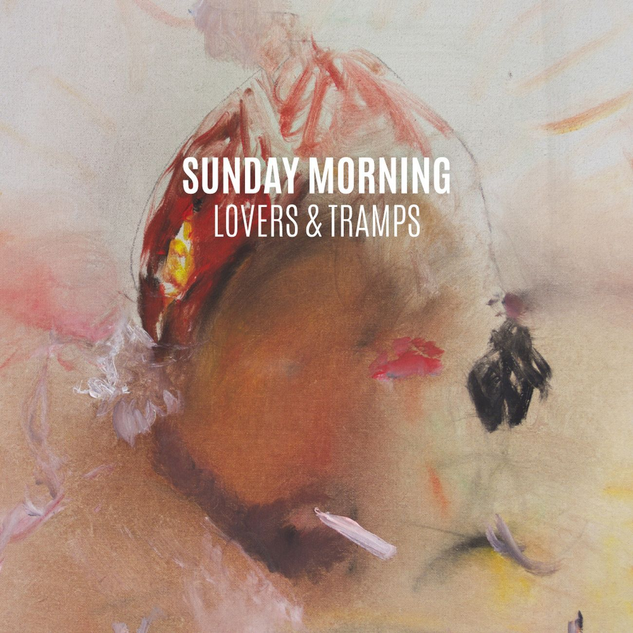 Sunday Morning, Lovers & Tramps, Bronson Recordings, copertina digitale singolo