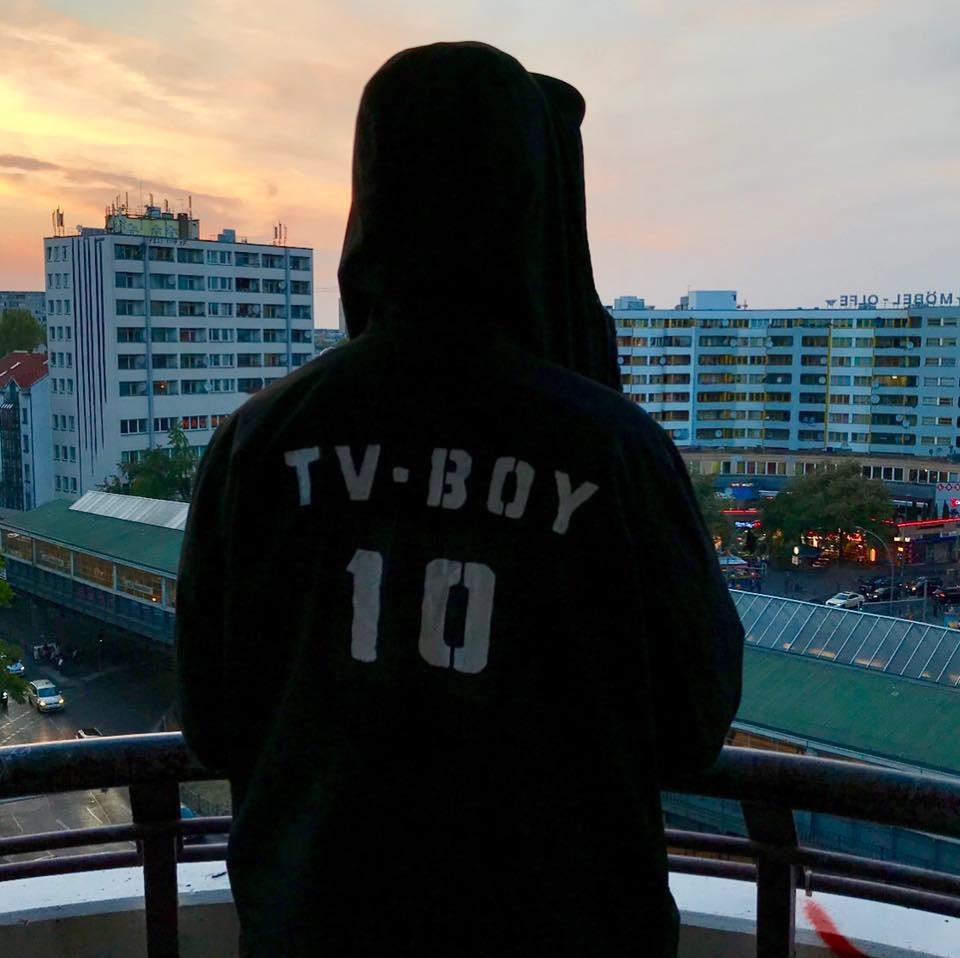 TvBoy, ph. Facebook