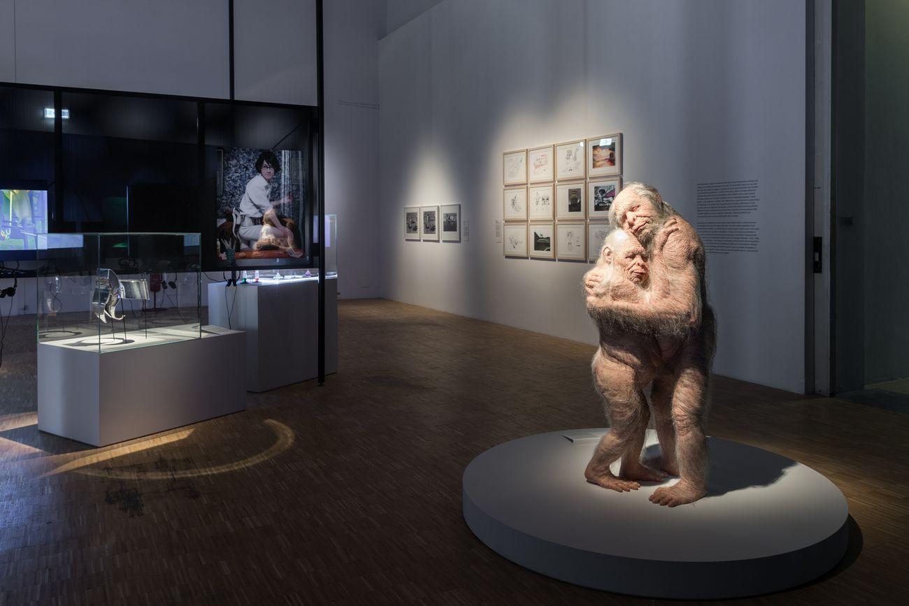 XXII Esposizione Internazionale della Triennale di Milano. Broken Nature © La Triennale di Milano. Photo Gianluca Di Ioia