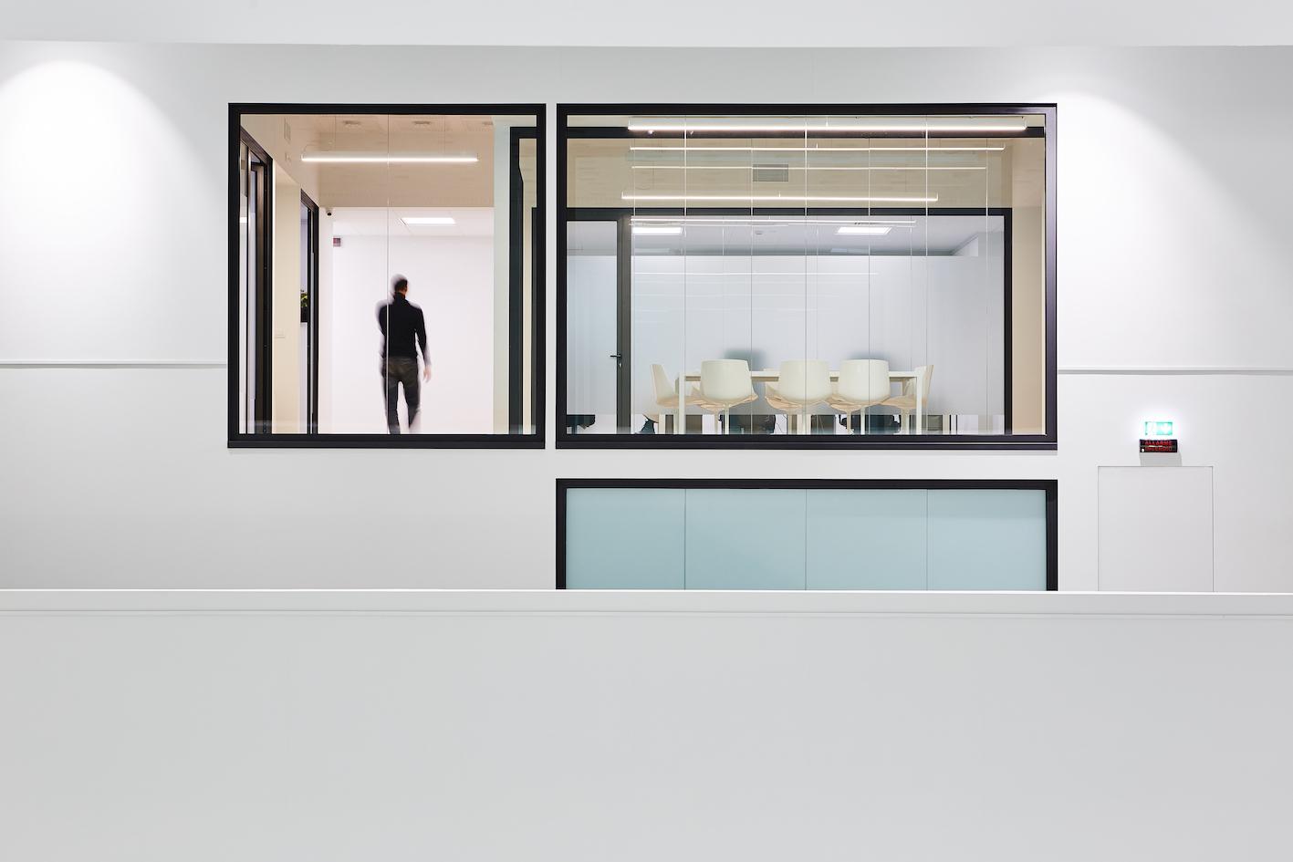 La nuova sede di Finarte a Milano