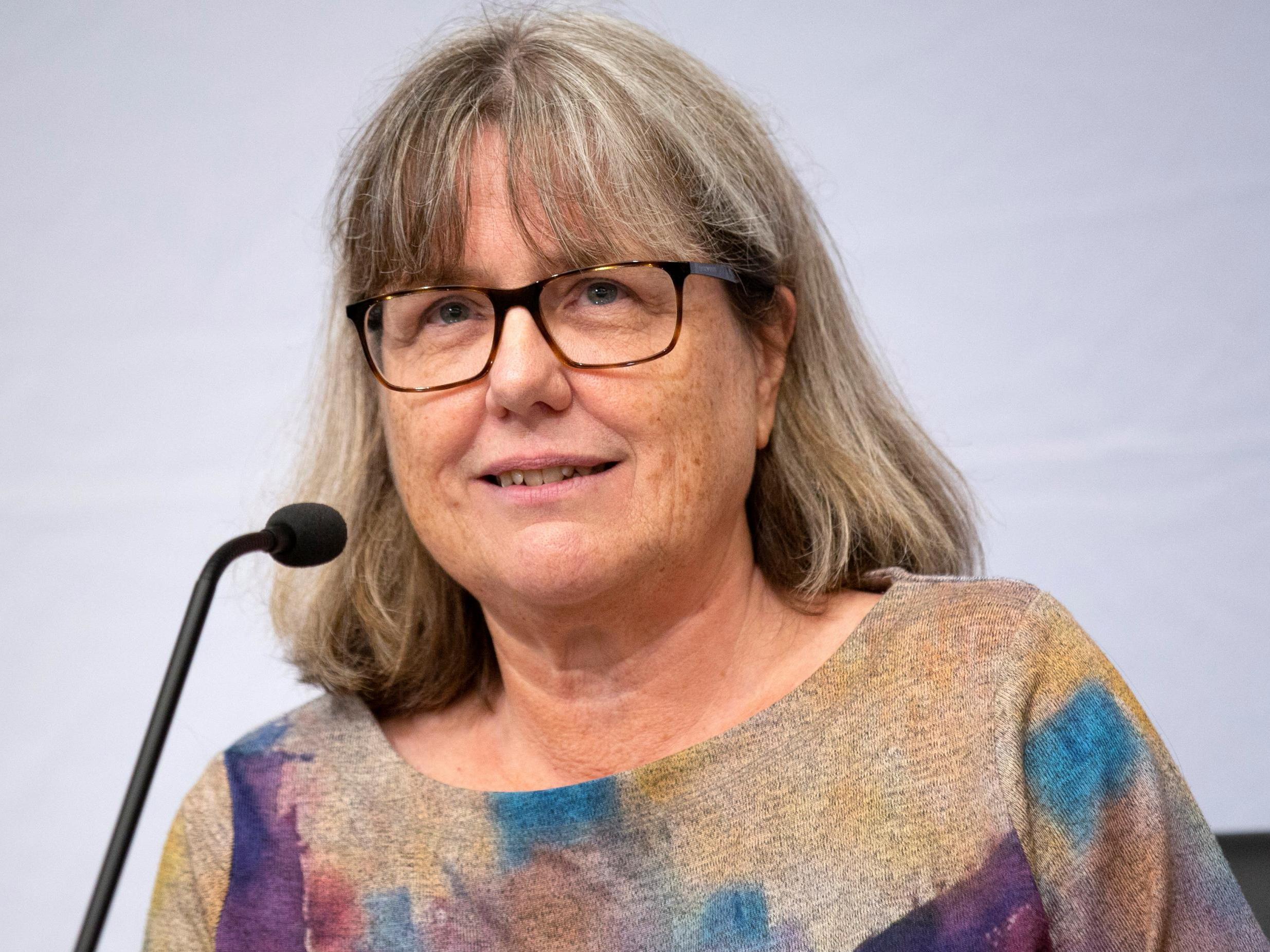 Donna Strickland, Nobel per la Fisica nel 2018