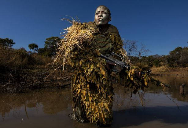 Brent Stirton, Getty Images