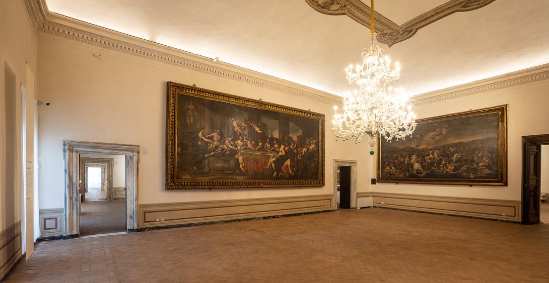 comprare a buon mercato tecnologie sofisticate grande vendita Il nuovo allestimento di Palazzo Barberini a Roma | Artribune