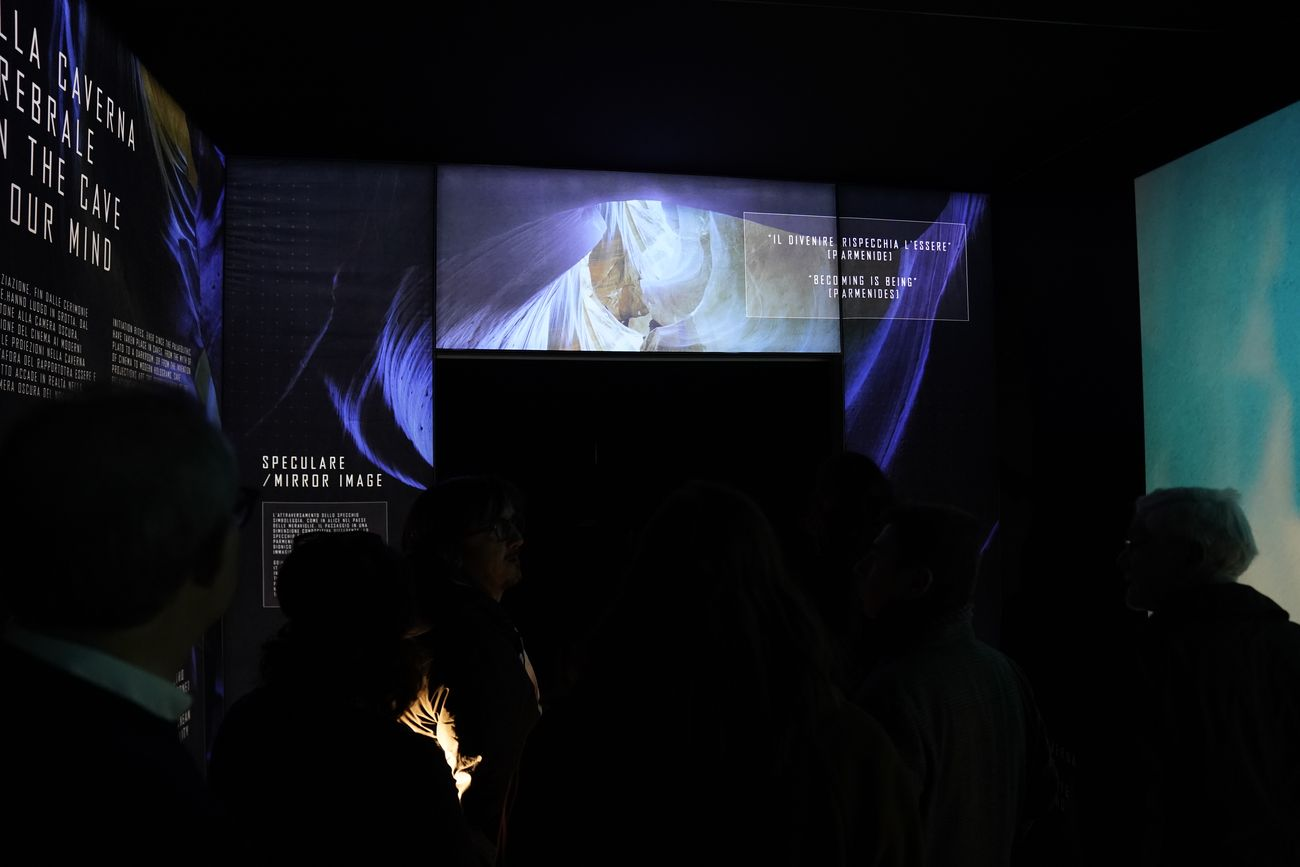 Ars Excavandi. Museo Ridola, Matera 2019