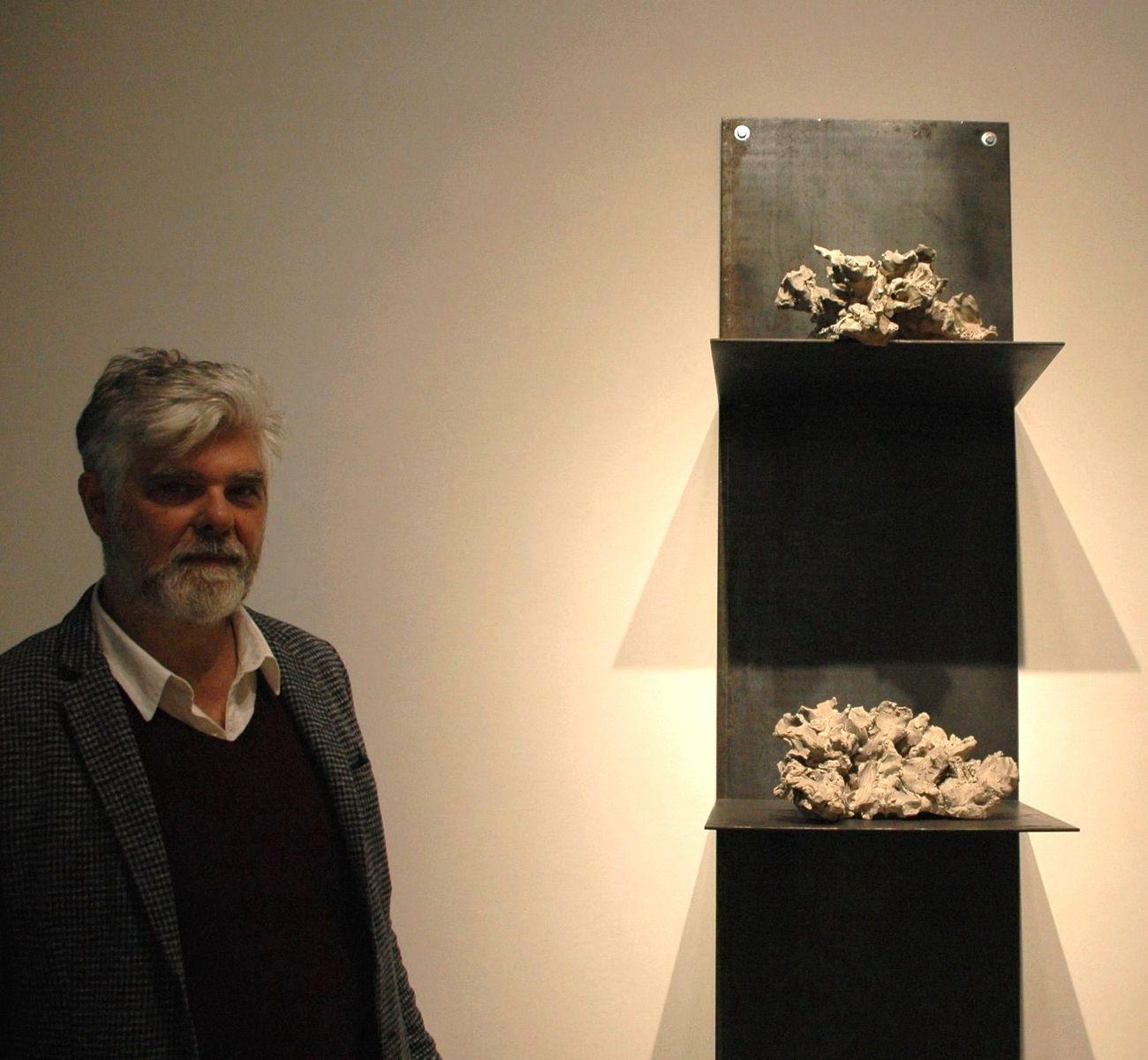 Carlo Rea, Omaggio a Jannis, 2019
