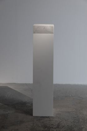 Charbel Joseph H. Boutros, Night Enclosed in Marble, 2012-19. Courtesy the artist & Grey Noise, Dubai