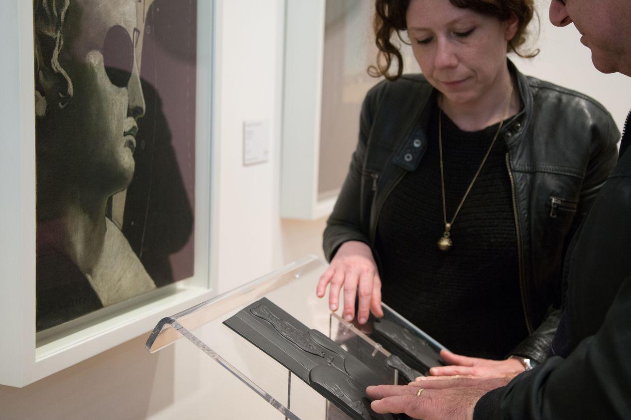 Intervista a Valeria Bottalico della Collezione Peggy Guggenheim