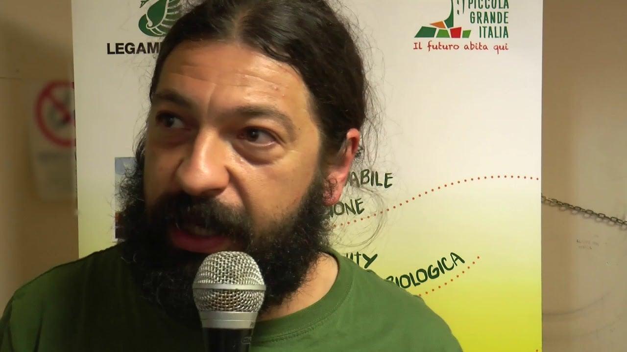Guido Ianni, vicesindaco di Roccafluvione