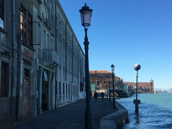 Giudecca Art District, Venezia