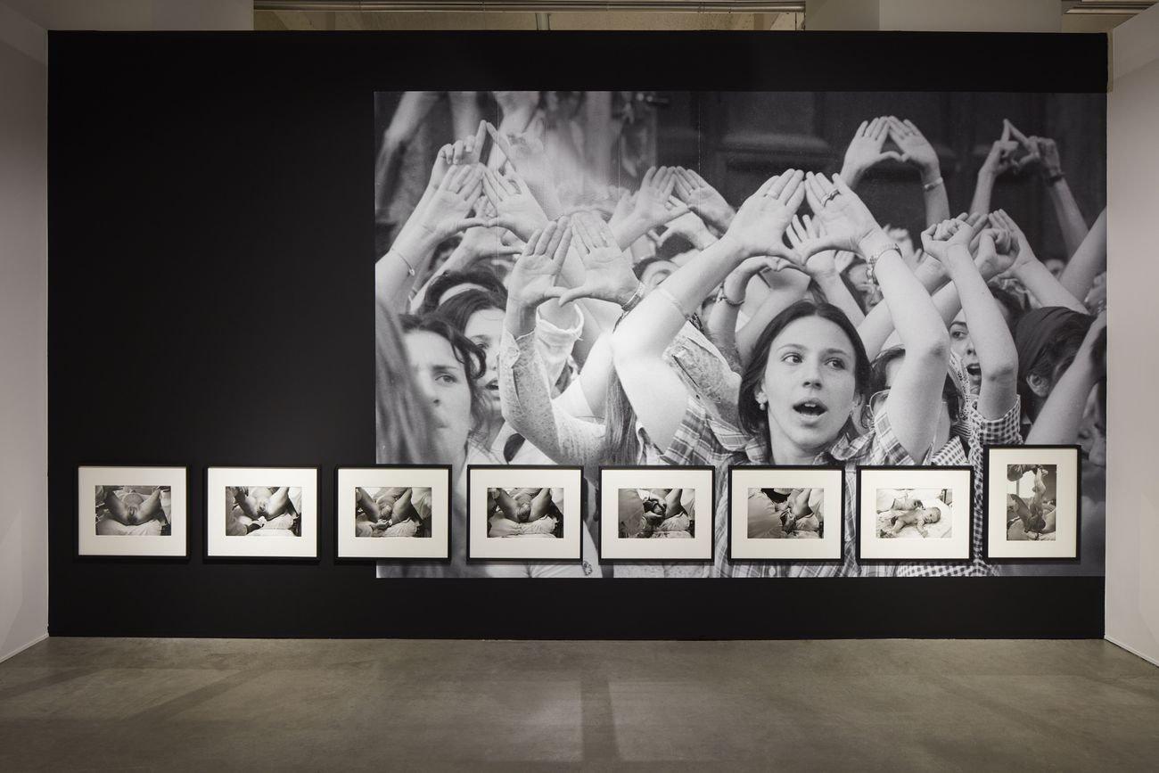 Arte E Femminismo In Mostra A Milano Artribune