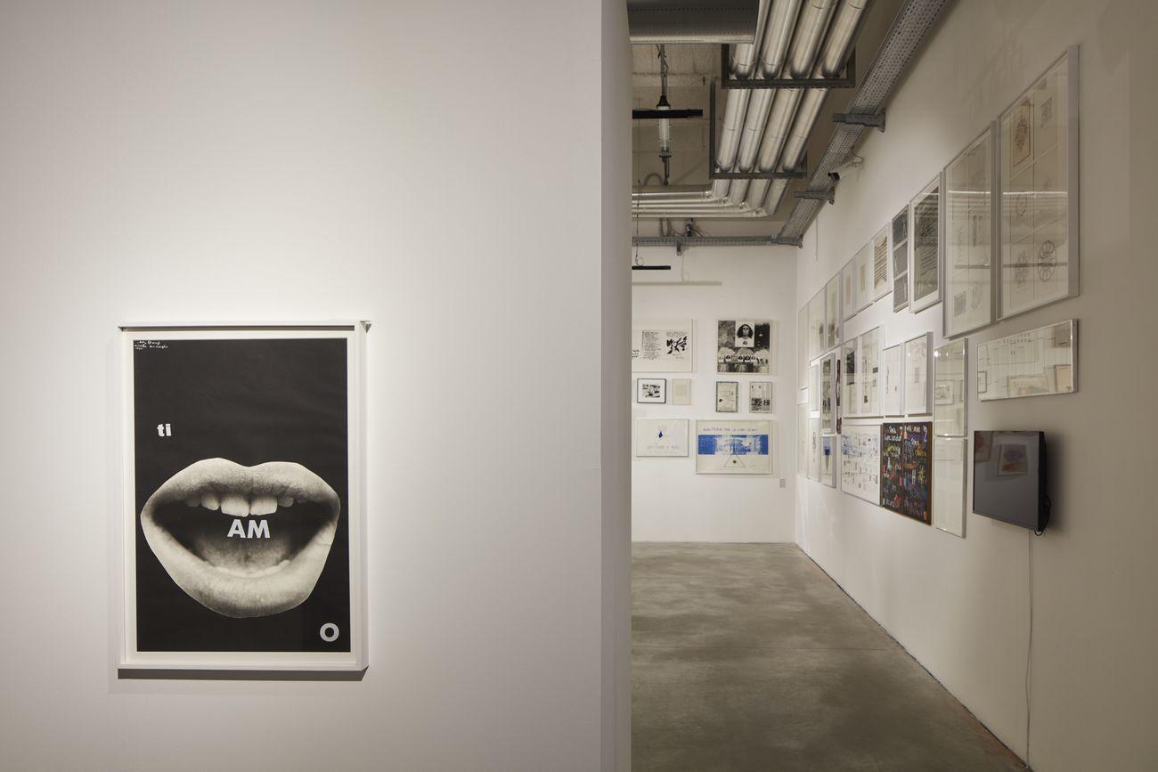 Arte e femminismo in mostra a milano artribune for Museo d arte moderna e contemporanea di trento e rovereto