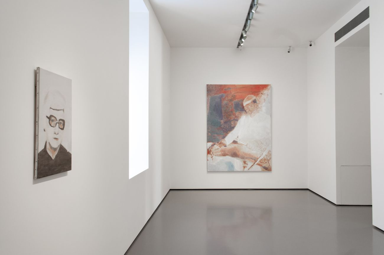 Luc Tuymans in mostra a Palazzo Grassi, a Venezia | Artribune