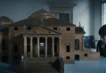 Palladio il film
