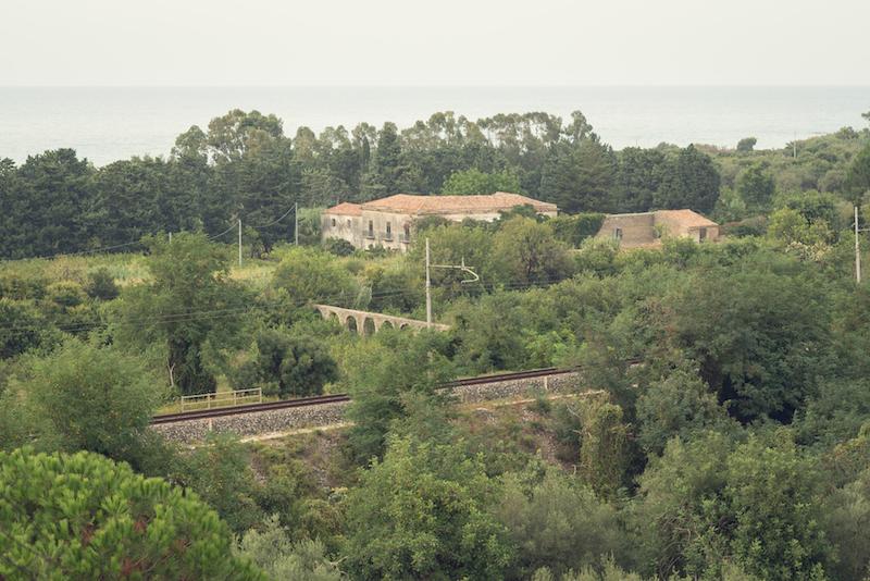 Scuola Politica Gibel, Villa Catalfamo_03 © Delfino Sisto Legnani, courtesy Scuola Politica Gibel