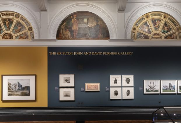 The Sir Elton John and David Furnish Gallery, V&A Photography Centre © Victoria and Albert Museum, London