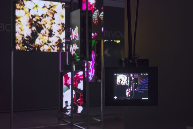 Hito Steyerl Power Plants Installation view, 11 April – 6 May 2019, Serpentine Galleries AR application design by Ayham Ghraowi, Developed by Ivaylo Getov, Luxloop Courtesy of the Artist, Andrew Kreps Gallery (New York) and Esther Schipper Gallery (Berlin) Photograph: © 2019 readsreads.info