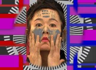 Hito Steyerl, How Not to Be Seen: A Fucking Didactic Educational .MOV File, 2013 (still), HD video, 15 minutes 52 seconds, colour, sound. Image CC 4.0 Courtesy of the Artist, Andrew Kreps Gallery (New York) and Esther Schipper Gallery (Berlin)