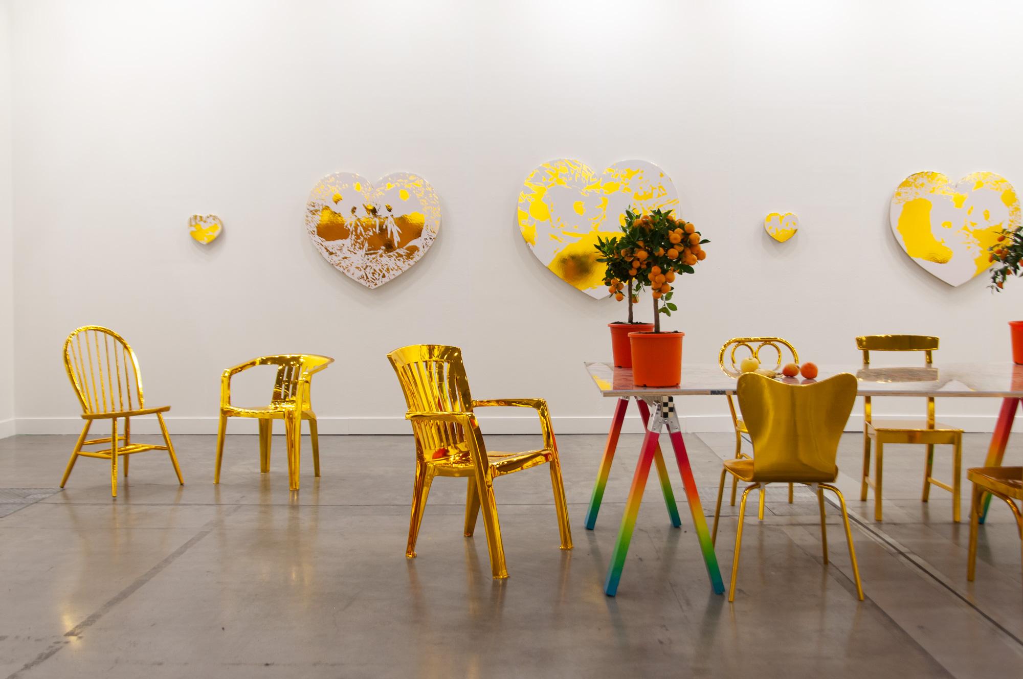 miart 2019, galleria Massimo De Carlo ph. Irene Fanizza