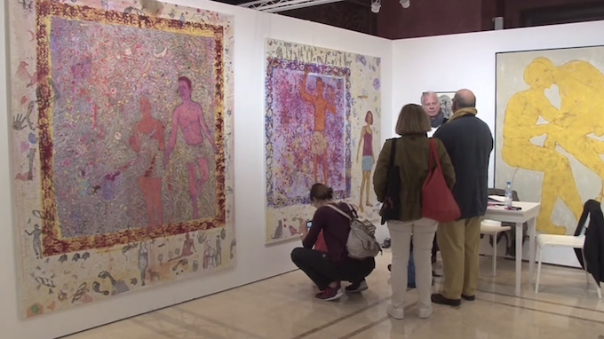 1-54 Contemporary Art Fair