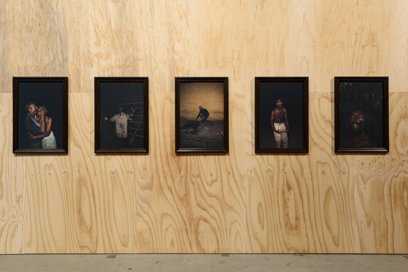58. Biennale di Venezia, 2019. Soham Gupta. Photo Andrea Avezzù. Courtesy La Biennale di Venezia
