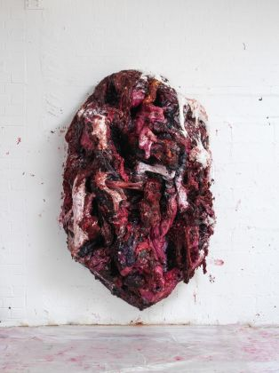 Anish Kapoor, Untitled, 2015. Courtesy the Artist