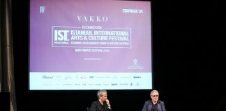 ISTANBUL'74 / IST. Festival 2015 – 'Realism in Arts & Culture' Panels hosted by ISTANBUL'74 & W Magazine photocredit BFA