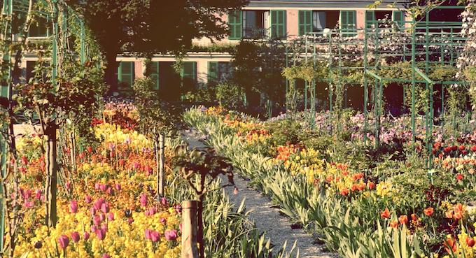 Casa e giardino di Claude Monet a Giverny