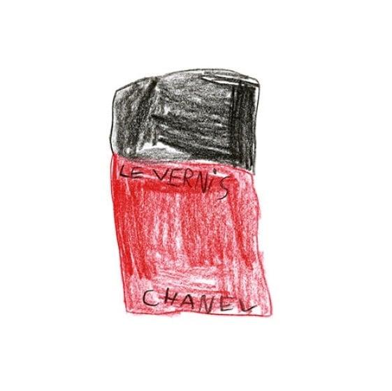 Chanel, campagna per la festa della mamma 2019