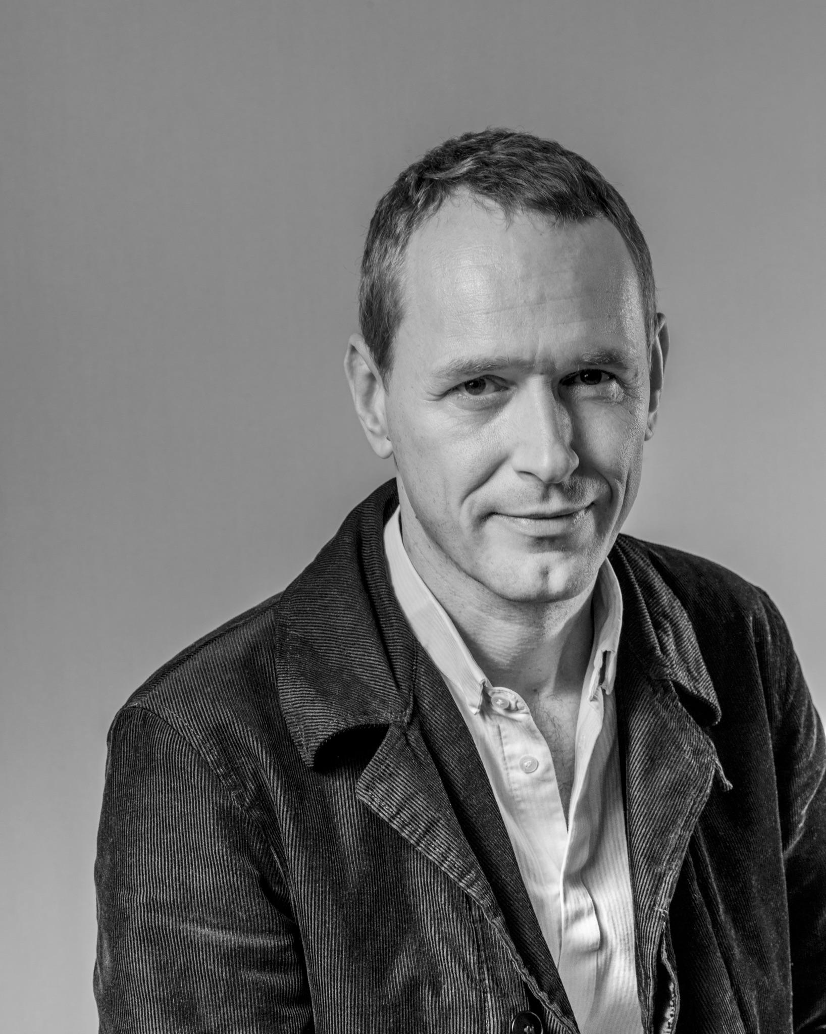 Christian Jankowski. Photo Jörg Reichardt