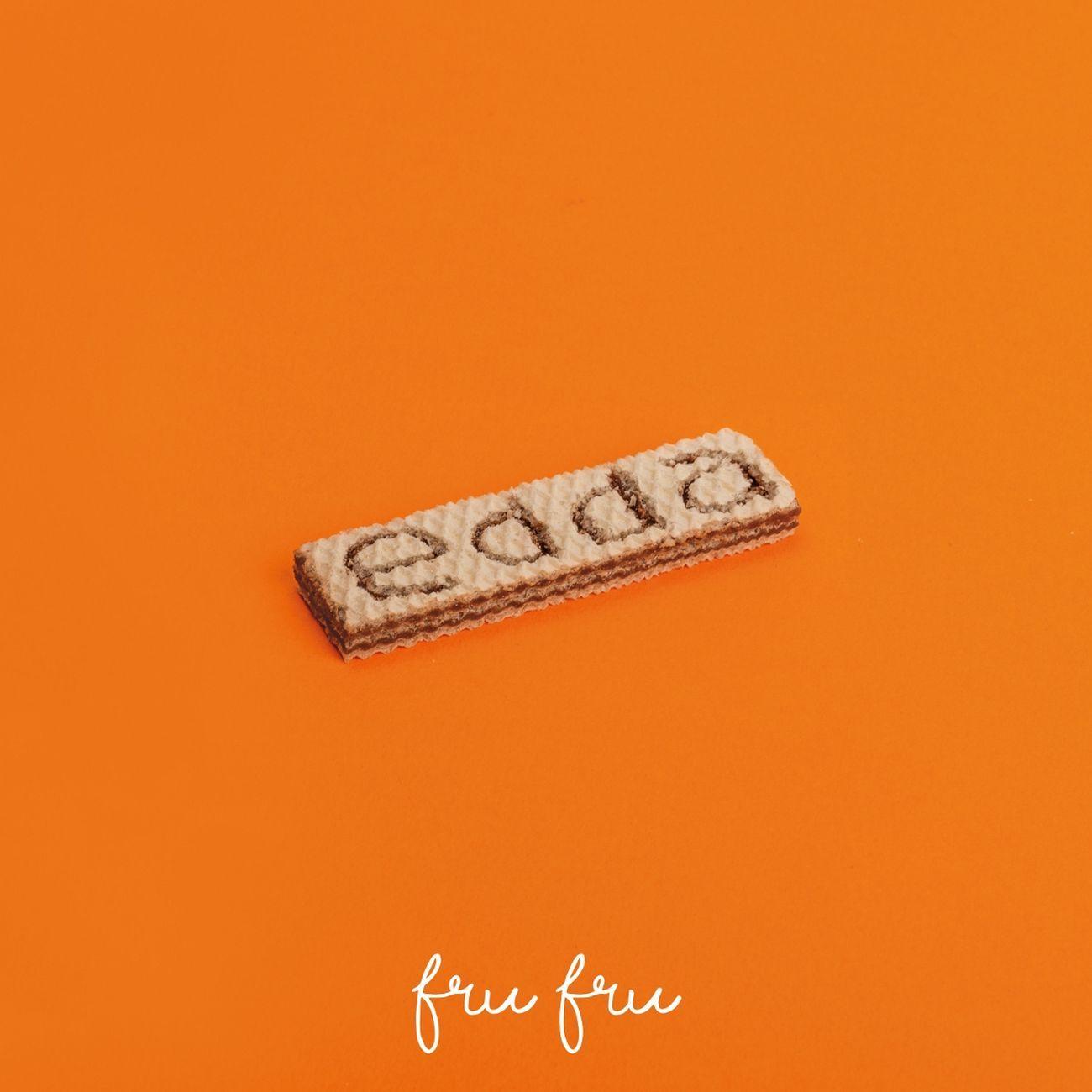 Edda, Fru Fru (Woodworm Label)