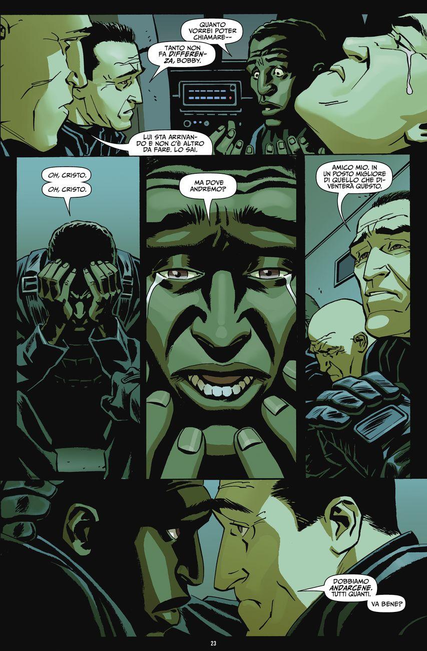 Nuovi fumetti di Batman