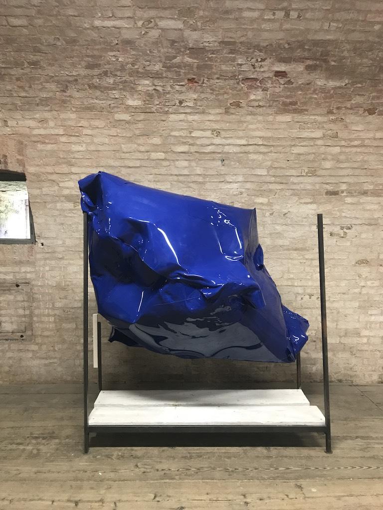 Il mega progetto di Ludovica Carbotta a Forte Marghera