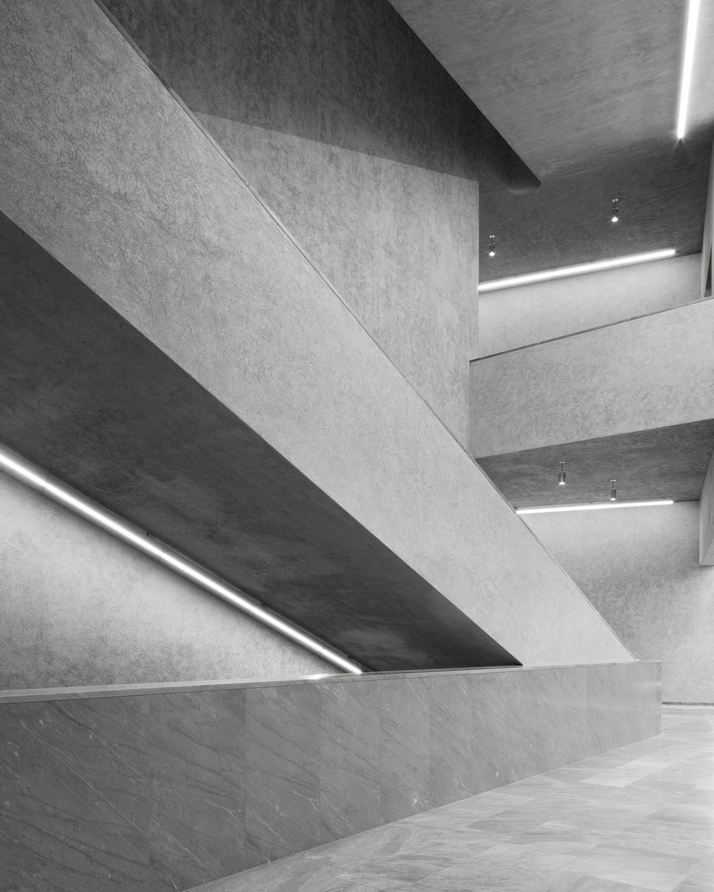 Kunstmuseum Basel, Neubau. Photo Stefano Graziani