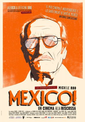 Mexico! Un cinema alla riscossa, Michele Rho, 2017 Courtesy Michele Rho