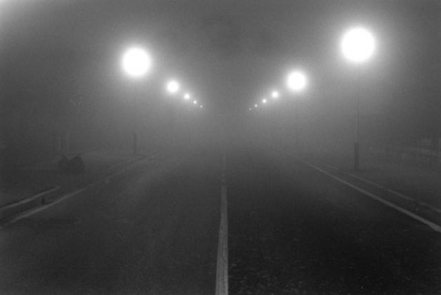 Paolo Novelli, Night untitled n. 26, 2004