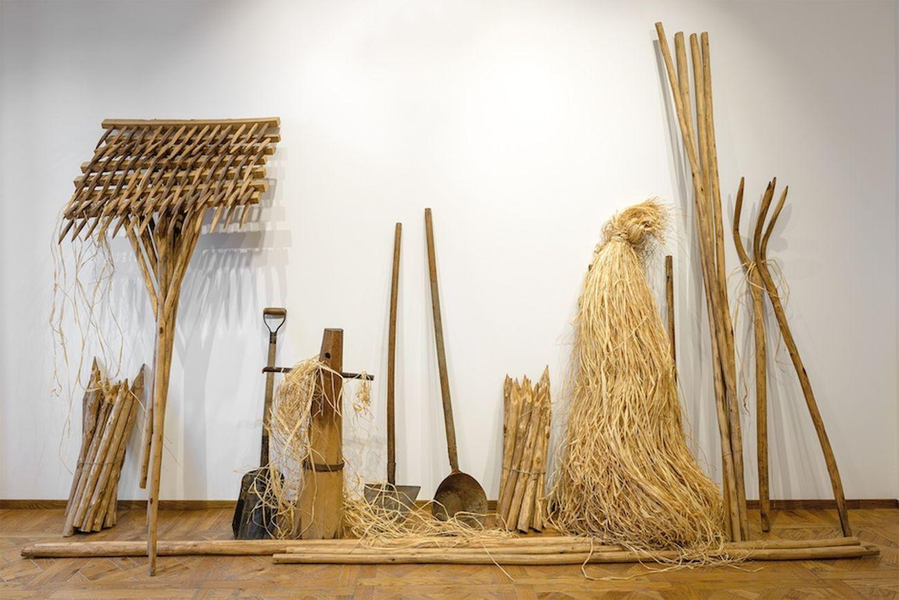 Alessandra Aita pino pascali in mostra a palazzo cavanis a venezia | artribune