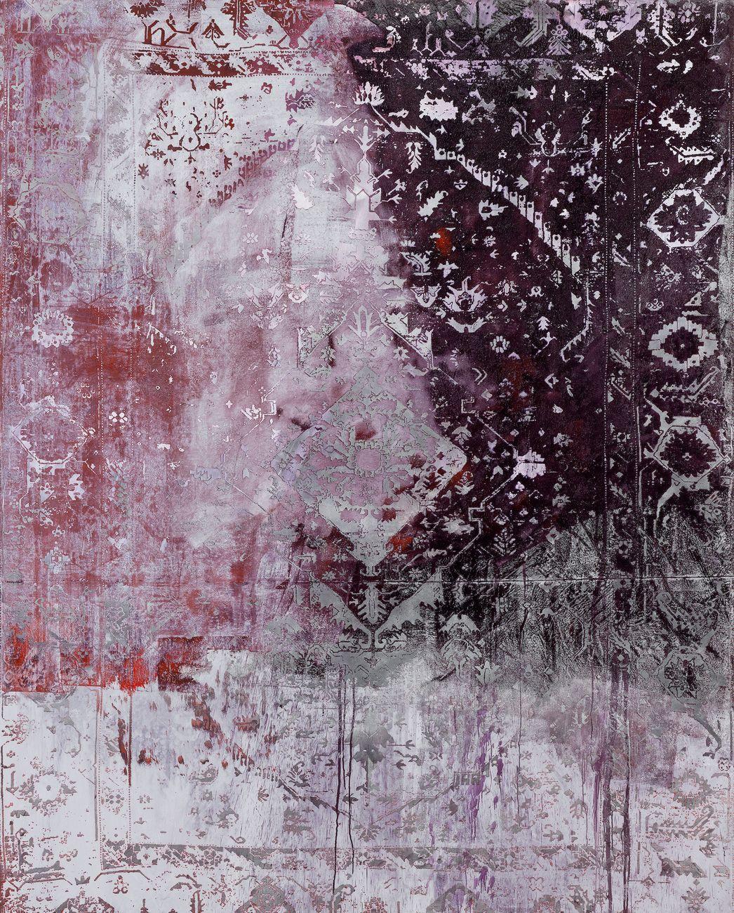 Rudolf Stingel, Untitled, 2012 © Rudolf Stingel. Photo Alessandro Zambianchi